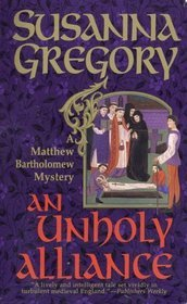 An Unholy Alliance (Matthew Bartholomew,...