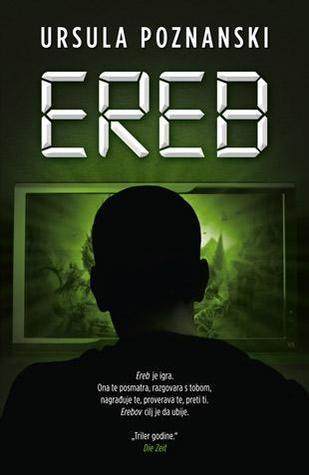Ebook Ereb by Ursula Poznanski DOC!