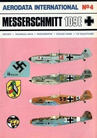 Messerschmitt 109E