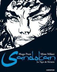 Sandokan: Le tigre de Malaisie