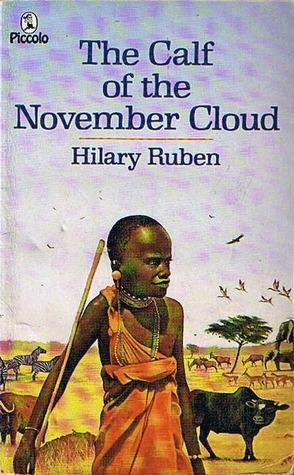 The Calf of the November Cloud
