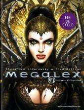 Le cœur de Kavatah (Megalex #3)
