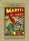 Marvel Masterworks: Golden Age Marvel Comics, Vol. 4