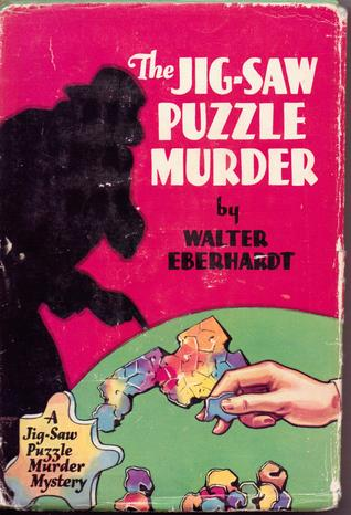 The Jig-Saw Puzzle Murder