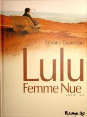 Lulu Femme Nue 1