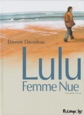 Lulu, Femme Nue 2