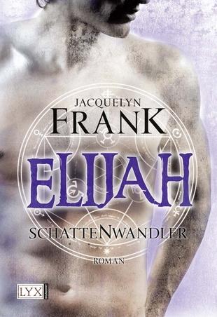 Elijah Nightwalkers 3 By Jacquelyn Frank 3 Star Ratings