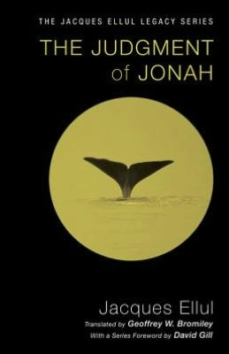 The Judgment of Jonah