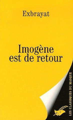 Imogène Est De Retour