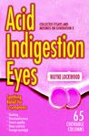 Acid Indigestion Eyes