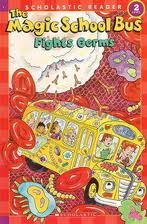 The Magic School Bus Fights Germs
