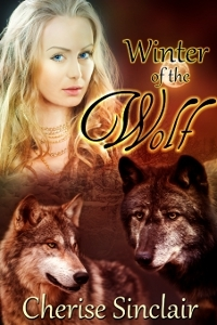 Winter of the Wolf (The Wild Hunt Legacy, #2)