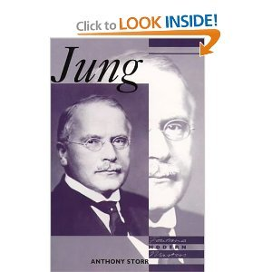 Jung [Modern masters series] by Anthony Storr