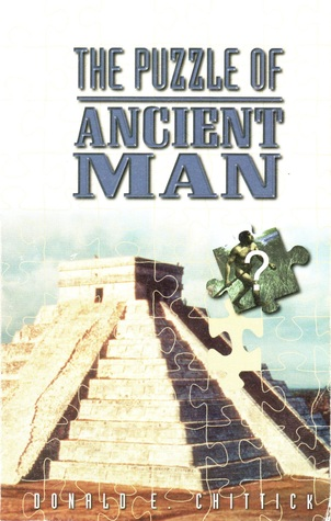 The Puzzle of Ancient Man: Advanced Technology in Past Civilizations?