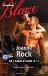 Her Man Advantage (Double Overtime, #2)