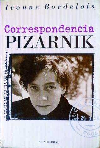 Correspondencia Pizarnik