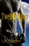 Twelfth Moon (Legend of the Pantera, #1)