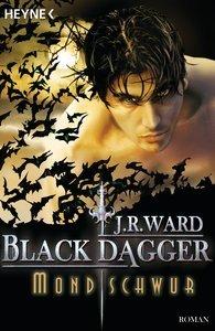 Mondschwur (Black Dagger Brotherhood, #16)