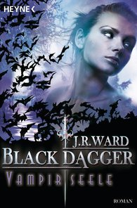 Vampirseele (Black Dagger Brotherhood, #15)