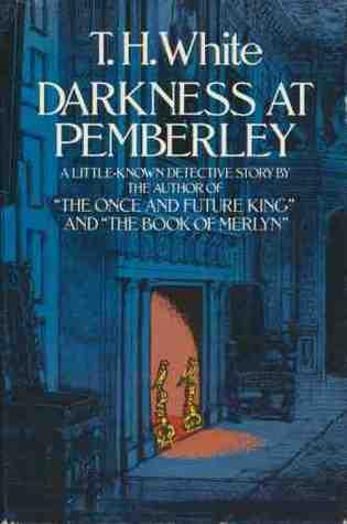 Darkness at Pemberley