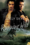 Running Wild (Northern Shifters, #4)