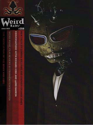 Weird Tales #359