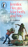 Jennifer, Hecate, Macbeth, and me
