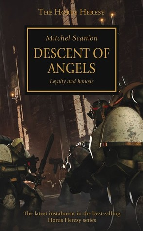 Descent of Angels