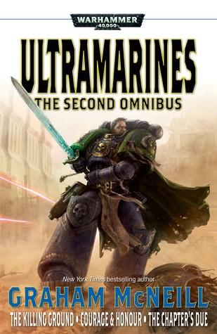 Ultramarines by Graham McNeill