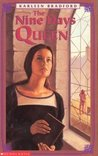 The Nine Days Queen (Beneath the Crown, #1)