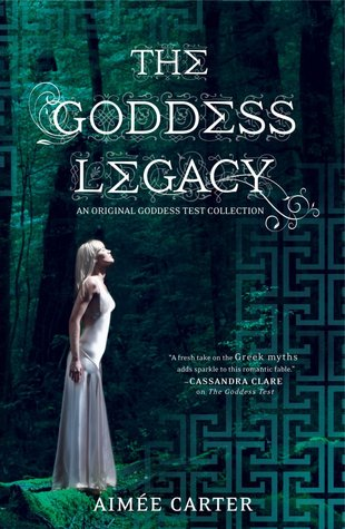 nemo the moonlight library s review of the goddess legacy
