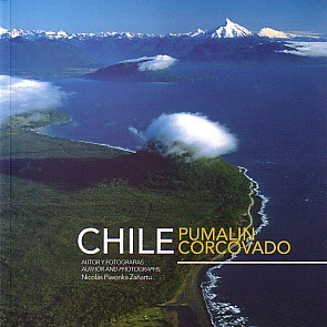 Chile, Pumalin, Corcovado