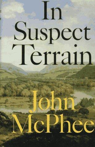 In Suspect Terrain