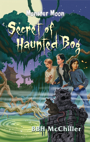 Secret of Haunted Bog