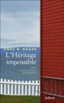 L'héritage impossible (Neshov, #3)