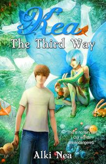 Kea, The Third Way