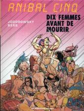 Dix Femmes Avant De Mourir