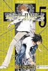 Ölüm Defteri, Cilt 5 by Tsugumi Ohba