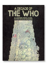 A Decade Of The Who by Pete Townshend