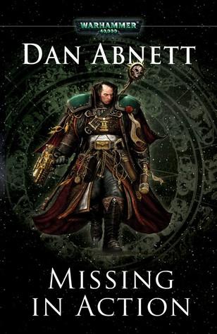 Missing in Action (Eisenhorn #1.5)