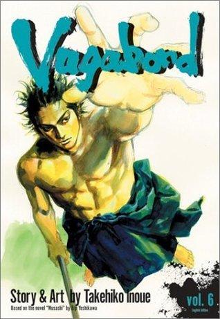 Vagabond, Volume 6 by Takehiko Inoue