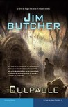 Culpable by Jim Butcher