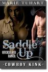 Saddle Up (Quicksilver Ranch, #2)