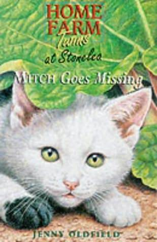 Mitch Goes Missing (Home Farm Twins at S...