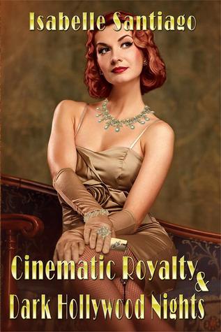 Cinematic Royalty and Dark Hollywood Nights