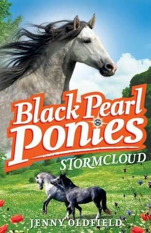 Stormcloud (Black Pearl Ponies, #4)