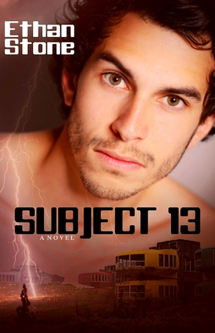 Subject 13 by Ethan Stone