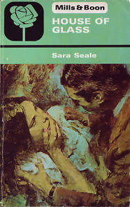 House of Glass by Sara Seale