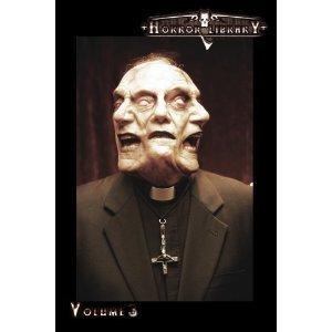 Horror Library, Volume 3