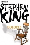 Dolores by Stephen King